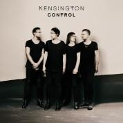 Kensington: Control - Plak