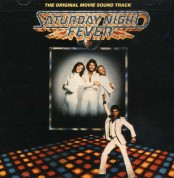 Bee Gees: OST - Saturday Night Fever - CD
