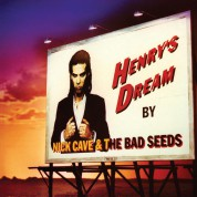 Nick Cave and the Bad Seeds: Henry's Dream - CD