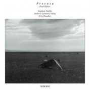 Paul Hillier, Stephen Stubbs, Andrew Laurence King, Erin Headley: Proensa - CD