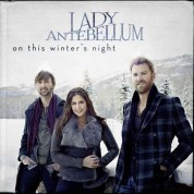 Lady Antebellum: On This Winter's Night - CD