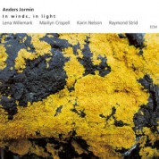 Anders Jormin: In winds, in light - CD