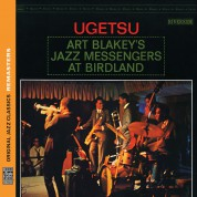 Art Blakey, The Jazz Messengers: Ugetsu - CD