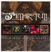 Jethro Tull: Original Album Series - CD