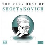 Shostakovich (The Very Best Of) - CD
