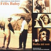 Afro-Cuban All Stars: Baila Mi Son - Plak