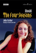 Vivaldi: The Four Seasons - DVD