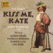 Porter: Kiss Me, Kate (Original Broadway Cast) (1949) / Let's Face It (1941) - CD