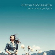 Alanis Morissette: Havoc And Bright Lights (Limited Numbered Edition - Turquoise Vinyl) - Plak