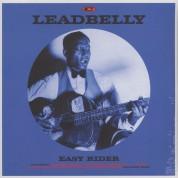Leadbelly: Easy Rider - Plak
