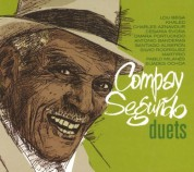 Compay Segundo: Duets - CD