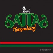 Sattas: Reggaeband - CD