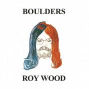 Roy Wood: Boulders - Plak