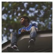 J. Cole: 2014 Forest Hills Drive - Plak