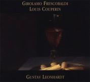 Gustav Leonhardt: Girolamo Frescobaldi - Louis Couperin - CD
