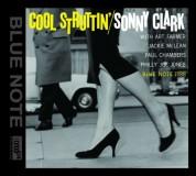 Sonny Clark: Cool Struttin' - Plak
