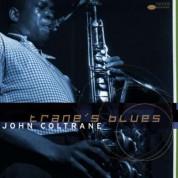 John Coltrane: Trane's Blues - CD