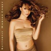 Mariah Carey: Butterfly - Plak