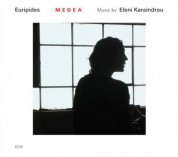 Eleni Karaindrou: Medea - CD