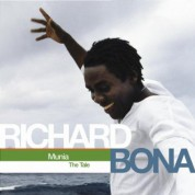 Richard Bona: Munia (The Tale) - CD