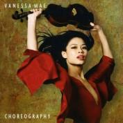Vanessa Mae: Choreography - CD