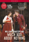 Shakespeare: Much Ado About Nothing - DVD