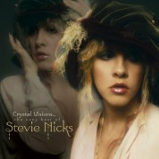 Stevie Nicks: Crystal Vision - CD