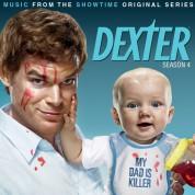 Çeşitli Sanatçılar: OST - Dexter Season 4 - CD