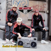Beastie Boys: Solid Gold Hits - CD