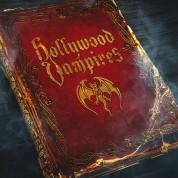 Çeşitli Sanatçılar: Hollywood Vampires - Plak