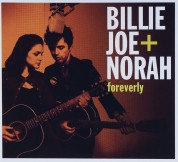Billie Joe, Norah Jones: Foreverly - CD