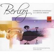 Yehudi Menuhin, Royal Philharmonic Orchestra: Berlioz: Symphonie Fantastique - CD
