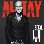 Altay: Şekil A - CD