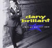 Dany Brillant: C'est Ca Qui Est Bon - CD