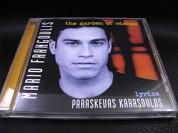Mario Frangoulis: The Garden Of Wishes - CD