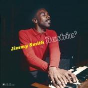 Jimmy Smith: Bashin' + 2 Bonus Tracks! (Images By Iconic Photographer Francis Wolff) - Plak