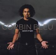 Corbin Bleu: Speed Of Light - CD