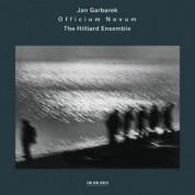 The Hilliard Ensemble, Jan Garbarek: Officium Novum - CD