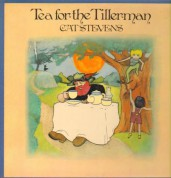 Cat Stevens: Tea For The Tillerman - Plak