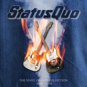 Status Quo: The Vinyl Singles Collection: 2000-2010 - Single Plak
