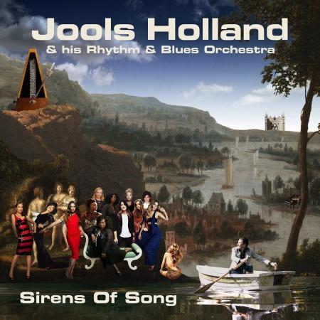 Jools Holland: Sirens Of Song - CD