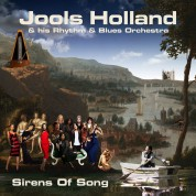 Jools Holland: Sirens Of Song - CD