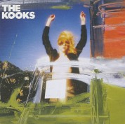 The Kooks: Junk Of The Heart - CD