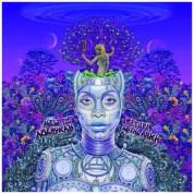 Erykah Badu: New Amerykah Part Two - CD
