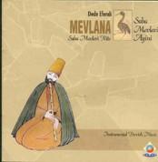İstanbul Sema Grubu Mutrib Heyeti, Nezih Uzel: Mevlana - Saba Mevlevi Ayini - CD