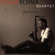 Joshua Redman Quartet: MoodSwing - CD