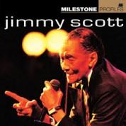 Jimmy Scott: Milestone Profiles - CD