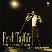 Ferdi Tayfur: Baharımsın Kışımsın - CD