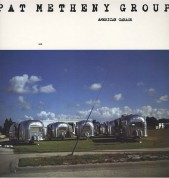 Pat Metheny Group: American Garage - Plak