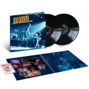 Nirvana: Live At The Paramount - Plak